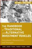 The Handbook of Traditional and Alternative Investment Vehicles 1st Edition