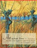 Art Across Time 3rd Edition