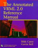 VRML Annotated Reference 9780201419740