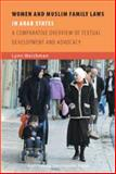 Women and Muslim Family Laws in Arab States 9789053569740