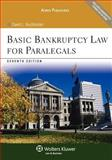 Basic Bankruptcy Law for Paralegals 9780735569744