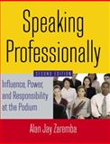 Speaking Professionally 2nd Edition