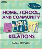 Home, School, and Community Relations 6th Edition