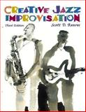 Creative Jazz Improvisation 9780130889751