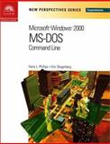 New Perspectives on Microsoft MS-DOS Command Line - Comprehensive 9780619019761