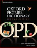 The Oxford Picture Dictionary 2nd Edition
