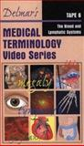 Delmar's Medical Terminology 9780766809765