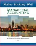 Managerial Accounting 9780324639766