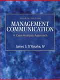 Management Communication 4th Edition