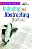 Introduction to Indexing and Abstracting 4th Edition