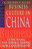 Chinese Business Culture 9789810089771