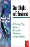 Start Right in E-Business 9780124499775