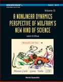 A Nonlinear Dynamics Perspective of Wolfram's New Kind of Science 9789812569776
