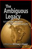 The Ambiguous Legacy 9780521779777