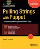 Pulling Strings with Puppet 9781590599785