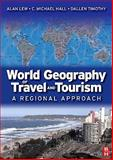 World Geography of Travel and Tourism 9780750679787