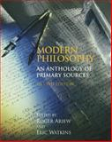 Modern Philosophy 2nd Edition