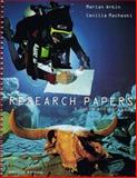 Research Papers 9780618549788