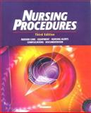 Nursing Procedures 9780874349788