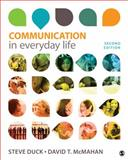 Communication in Everyday Life 2nd Edition
