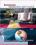 Business Research Methods 8th Edition