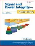 Signal and Power Integrity - Simplified 9780132349796