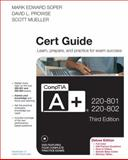 CompTIA A+ 220-801 and 220-802 3rd Edition