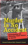 Murder Is No Accident 9780787969806