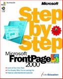 Microsoft FrontPage 2000 9781572319806