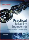 Practical Reliability Engineering 5th Edition