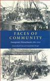 Faces of Community 9780934909822