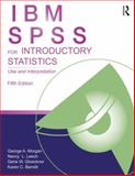 IBM SPSS for Introductory Statistics 5th Edition