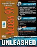 Access 97 Unleashed 9780672309830