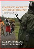 Conflict, Security and Development 9780415499835