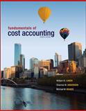 Fundamentals of Cost Accounting with Connect Plus 4th Edition