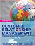 Customer Relationship Management 3rd Edition