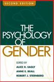 The Psychology of Gender, Second Edition 9781572309838