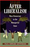 After Liberalism 9780691059839