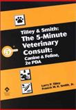 The 5-Minute Veterinary Consult 9780781739849