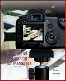 Managerial Accounting for Managers with Connect Plus 3rd Edition