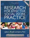 Research for Effective Social Work Practice 3rd Edition