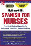 McGraw-Hill's Spanish for Nurses 9780071439862