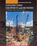 Construction Equipment and Methods