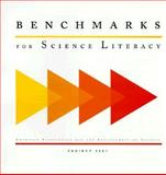 Benchmarks for Science Literacy 1st Edition