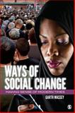 Ways of Social Change
