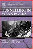 Tunnelling in Weak Rocks 9780080449876