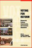Voting for Reform 9780195209877