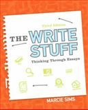 The Write Stuff 3rd Edition