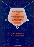 Handbook of Heterocyclic Chemistry 9780080429885