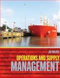 Operations and Supply Management 1st Edition